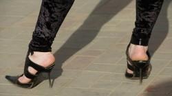 Fußbekleidung in Odessa