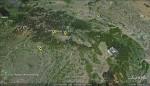 Ultratour Strecke von Cluj-Napoca nach Vaslui