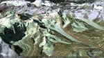 Shisha-Pangma Standard Route Nordaufstieg